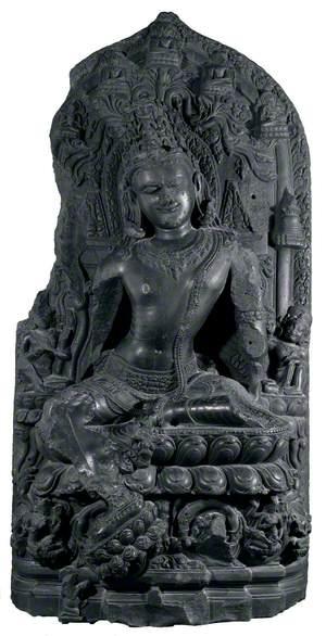 Padmapani (Avalokiteśvara)*