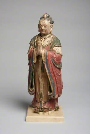 Female deity