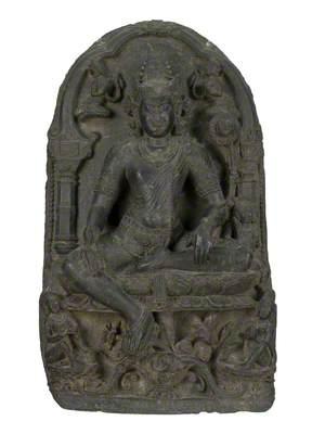 Avalokitesvara*