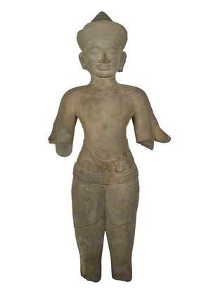 Vishnu*