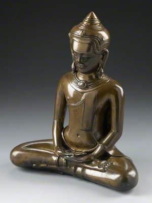 Buddha, Seated in Meditation*