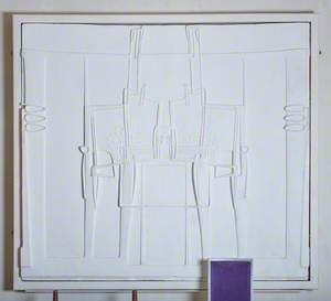 Mackintosh Panel*