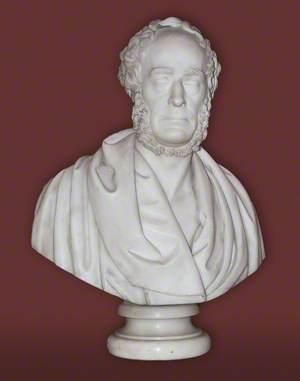 Sir Andrew Douglas MacLagan (1812–1900)