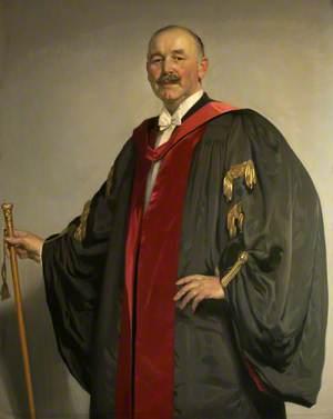 George Matthew Robertson