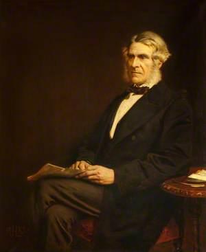 Sir Robert Christison (1797–1882), Bt