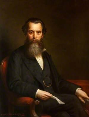 William Ziegler