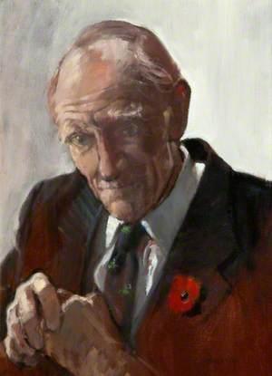 Sir John Wenman Crofton (1912–2009), DSc, FRS, FRSE