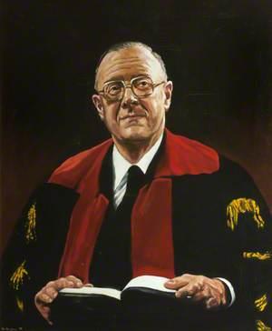Ronald Foote Robertson, CBE