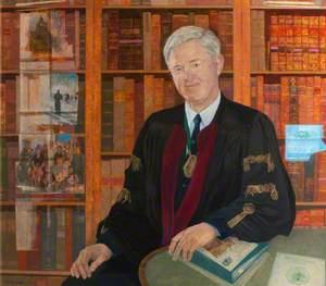 James Colquhoun Petrie, CBE, DSc, FRSE