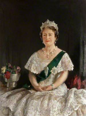 HM The Queen Mother (1900–2002)