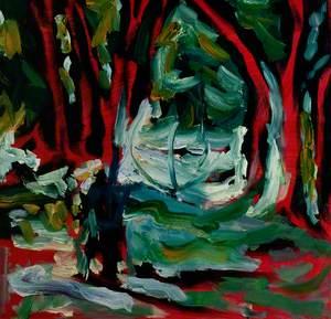 Kirschner, the Forest