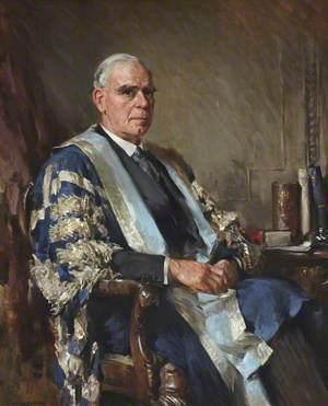 James Methuen Graham (1882–1962), FRCSEd (1907)