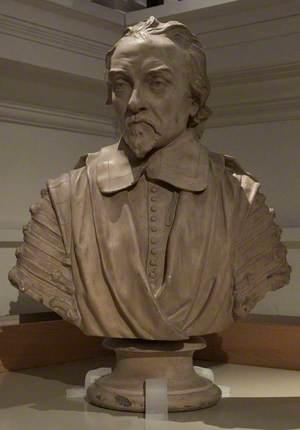 William Harvey (1578–1657)