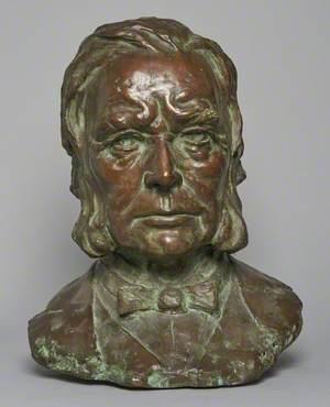 Joseph Lister (1827–1912)