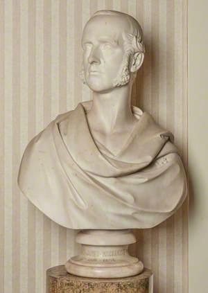 Richard James Mackenzie (1821–1854)