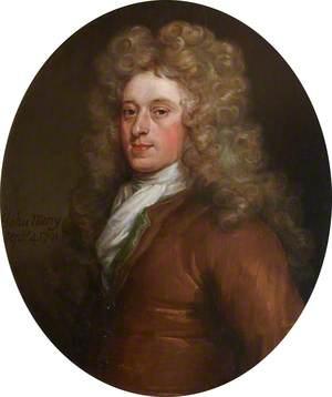 John Mirrie (d.1719), FRCSEd (1701), DRCSEd (1706–1708)