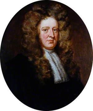 Archibald Pitcairne (1652–1713), FRCSEd (1701)