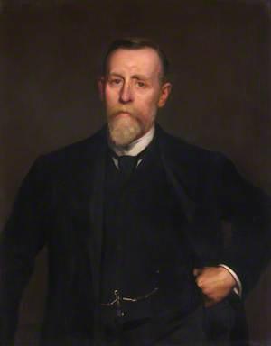 Sir William Watson Cheyne (1852–1932), Hon. FRCSEd (1927)
