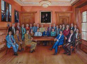 Dental Council of The Royal College of Surgeons of Edinburgh, 2008