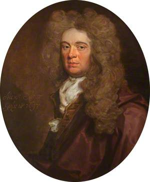 Alexander Edgar, FRCSEd (1697)