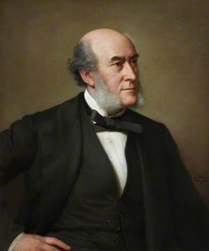 Sir William Fergusson (1808–1877), FRCSEd (1829)