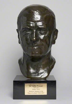 John Fraser (1885–1947)