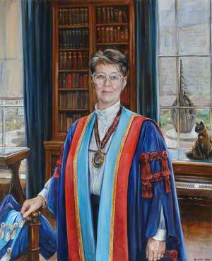 Dorothy Ann Geddes (1936–1998), Surgical: Honorary FRCSEd (1996), Dental Fellow (1953)