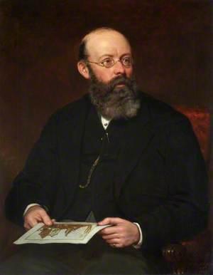 William Walker, FRCSEd (1851), PRCSEd (1871–1873)
