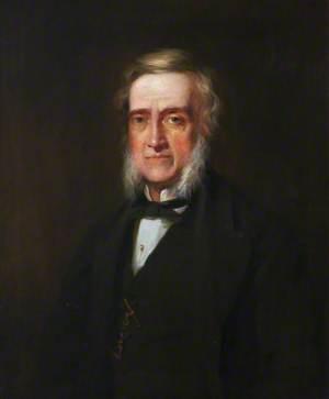 James Spence (1812–1882), FRCSEd (1849), PRCSEd (1867–1869)
