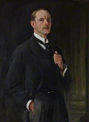 Sir Harold Jalland Stiles, FRCSEd (1889), PRCSEd (1923–1925)