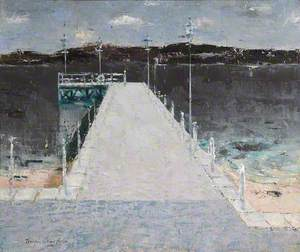 The Old Pier, Broughty Ferry