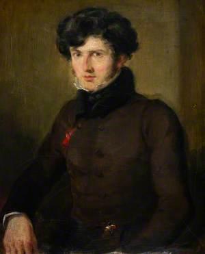 Edmund Thornton Crawford (1806–1885), RSA