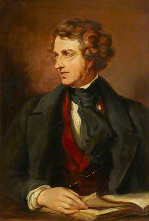 David Simson (1803–1874)