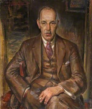James Cowie (1886–1956), RSA