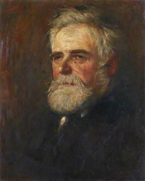 William Beattie Brown (1831–1909), RSA