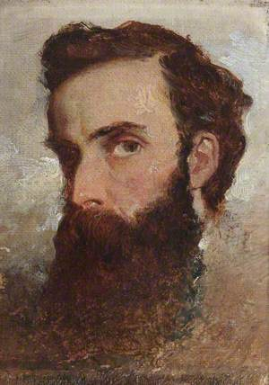 Erskine Nicol (1825–1904), RSA