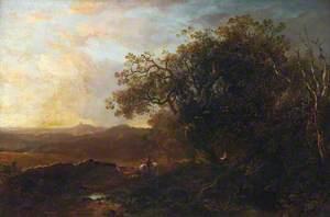 Landscape – Evening