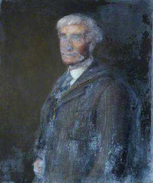 Sir George Pirie (1863–1946), PRSA