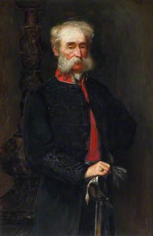 John Ballantyne (1815–1897), RSA