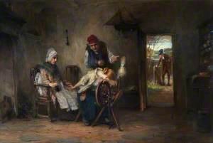 'Auld Robin Gray'