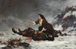 Glencoe, 1692