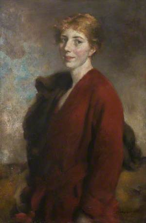 Mrs M. Winifred Stirling