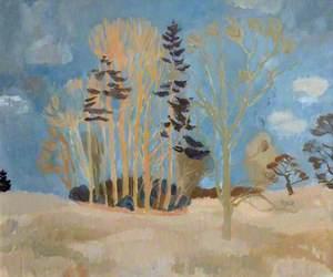 Trees, Rosebery