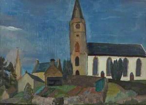 Comrie Church