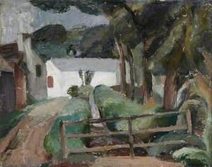 Gelston Mill