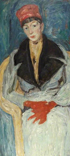 Marjory Porter (2)