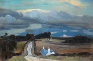 East Lothian Upland