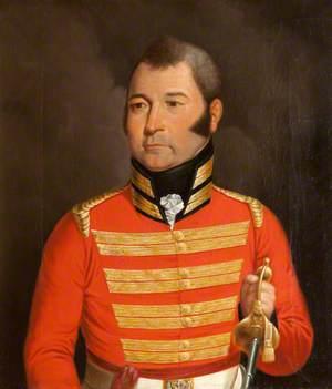 Captain John Stobo