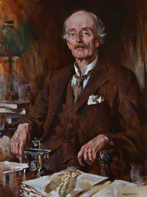 Sir William Wright Smith (1875–1956), FRSE