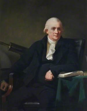 John Robison (1739–1805), FRSE